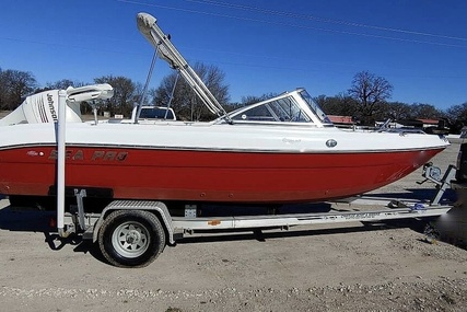 Sea Pro 195FS for sale in United States of America for $14,750 (£11,949)