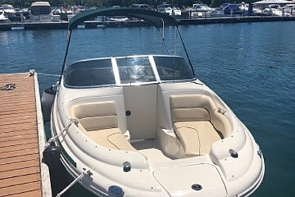 Sea Ray 190 Sundeck for sale in United States of America for $14,000 (£11,333)