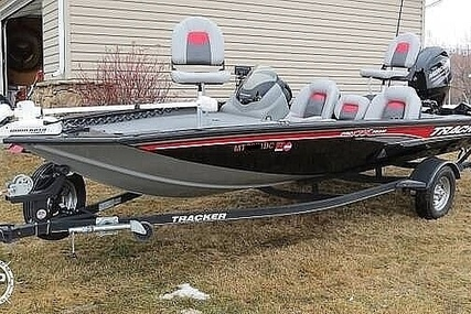 Tracker Pro Team 175 for sale in United States of America for $19,999 (£16,303)