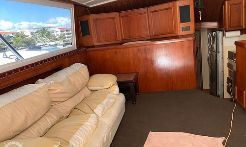 Image of Bertram 46 Convertible for sale in Mexico for $164,900 (£120,705) Puerto, Quintana Roo, Mexico