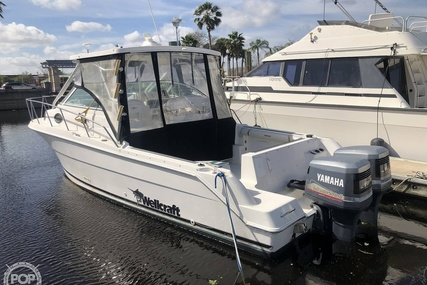 Wellcraft 290 Coastal for sale in United States of America for $36,500 (£29,176)