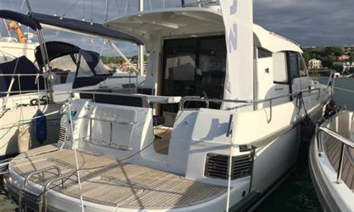Image of Nimbus 365 Coupé for sale in Spain for £295,000 Menorca, Spain