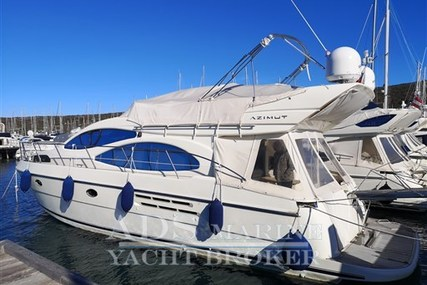 Azimut Yachts 46 Fly for sale in Croatia for €250,000 (£212,607)