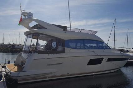 Prestige 500 for sale in Netherlands for €553,000 (£505,064)