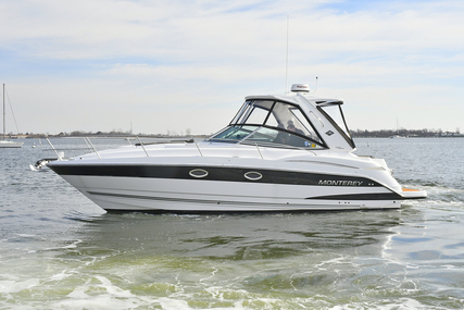 Monterey 335 Sport Cruiser for sale in United States of America for $219,000 (£178,754)