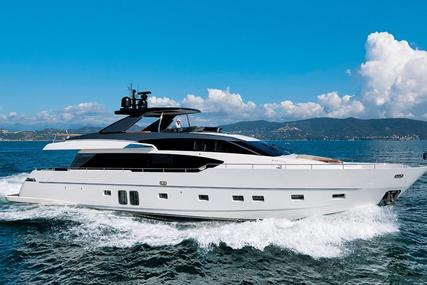 Sanlorenzo SL86 for sale in Hong Kong for P.O.A.