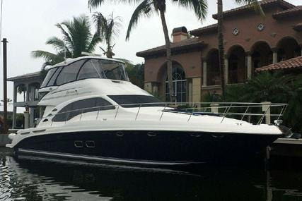 Sea Ray 58 Sedan Bridge for sale in United States of America for $419,890 (£340,152)