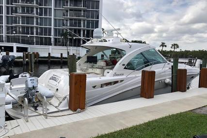 Sea Ray 48 Sundancer for sale in United States of America for $347,900 (£270,428)