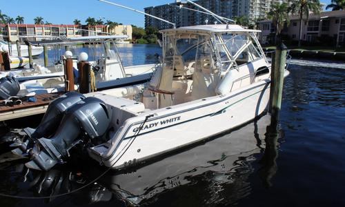 Image of Grady-White Marlin 300 for sale in United States of America for $189,850 (£153,489) Pompano Beach, FL, United States of America