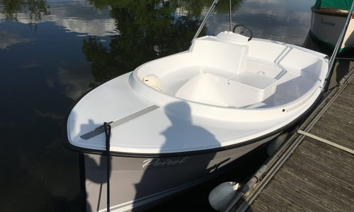 Image of Ruban Bleu Scoop for sale in United Kingdom for £12,950 Henley on Thames, United Kingdom