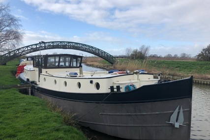 Will Trickett Boats Branson Thomas 50 for sale in United Kingdom for £125,000 ($162,125)