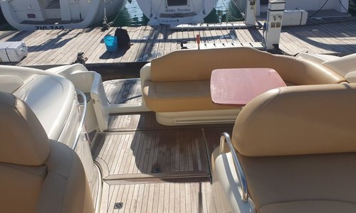 Image of Cranchi Zaffiro 34 for sale in Spain for €84,500 (£72,861) Costa Blanca, Spain