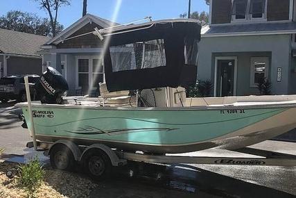 Carolina Skiff 218 DLV for sale in United States of America for $35,600 (£27,480)