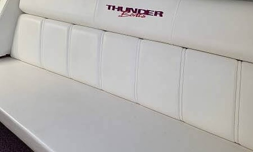 Image of Active Thunder 24 Tantrum for sale in United States of America for $28,900 (£22,676) New Port Richey, Florida, United States of America