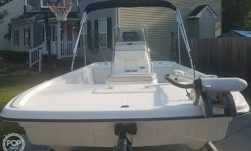 Image of Mako Skiff 19 CC for sale in United States of America for $33,400 (£23,981) Chesapeake, Virginia, United States of America