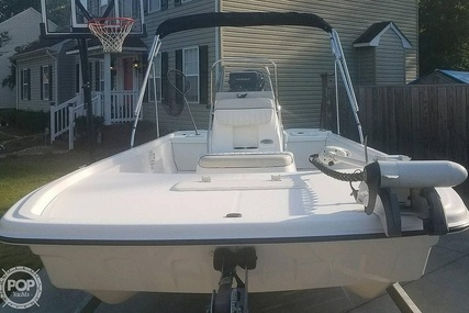Mako Skiff 19 CC for sale in United States of America for $33,400 (£25,995)