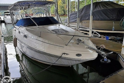 Sea Ray 240 Sundancer for sale in United States of America for $18,900 (£14,430)