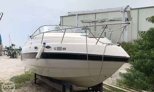 Image of Stingray 240 CS for sale in United States of America for $21,750 (£16,536) Merritt Island, Florida, United States of America
