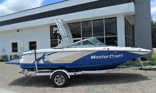Image of Mastercraft X2 for sale in Indonesia for $38,000 (£30,508) Jawa timur, Indonesia