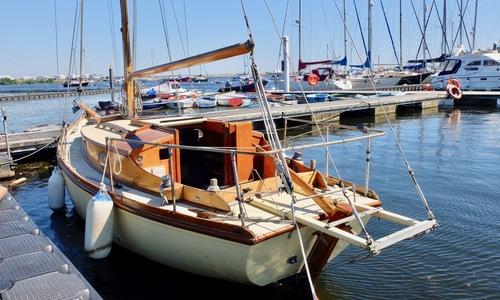 Image of Custom 18th Century Replica Topsail Schooner for sale in United Kingdom for £125,000 Cardiff, United Kingdom