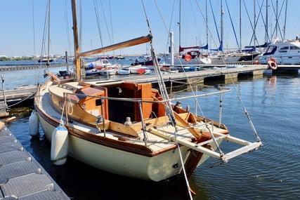 Custom 18th Century Replica Topsail Schooner for sale in United Kingdom for £125,000