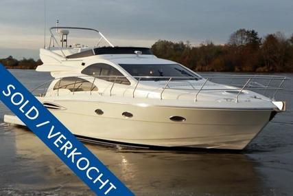 Astondoa 43 IPS for sale in Netherlands for €199,000 (£178,445)