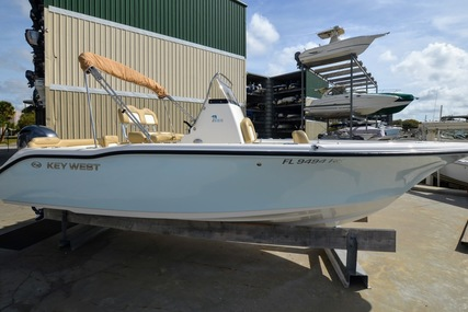 Key West 219 FS for sale in United States of America for $44,950 (£36,090)