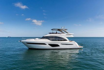 Princess 62 Flybridge for sale in United States of America for $2,875,000 (£2,219,220)