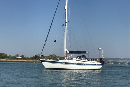 Hallberg-Rassy 352 for sale in United Kingdom for £78,000