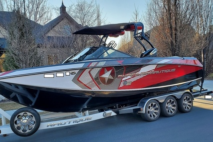 Correct Craft Super Air Nautique G25 for sale in United States of America for $111,500 (£86,602)