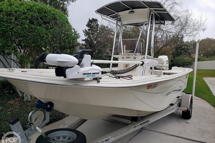 Carolina Skiff DLV 218 for sale in United States of America for $28,000 (£22,980)