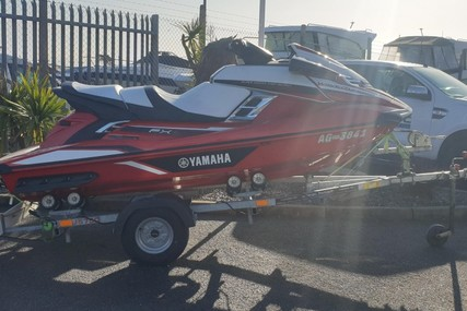 Yamaha Fx Svho for sale in United Kingdom for £10,995