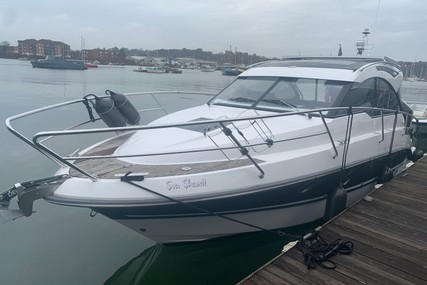 Grandezza 270c for sale in United Kingdom for £112,500