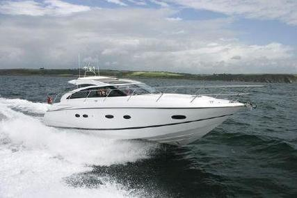 Princess V42 for sale in France for €295,000 (£267,363)