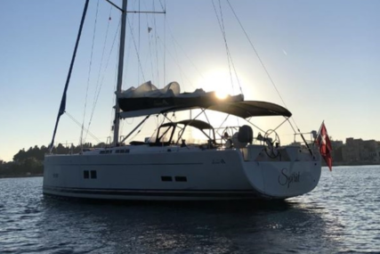 Hanse 575 for sale in Greece for €350,000 (£314,946)