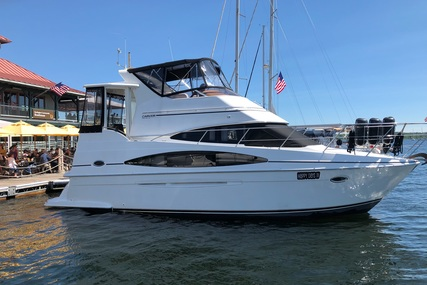 Carver Yachts 346 Motor Yacht - FRESH WATER ONLY for sale in United States of America for $84,900 (£68,256)