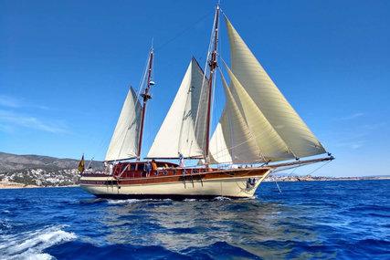 Custom Gulet- Dirdam for charter in Spain from €16,940 / week