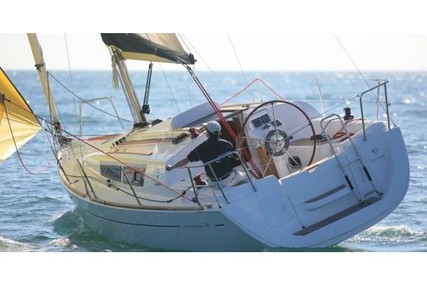 Jeanneau Sun Odyssey 30i for charter in Slovenia from €1,100 / week