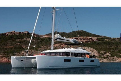 Lagoon 620 (10+3) for charter in Italy from €20,000 / week
