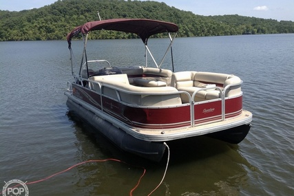 Sun Tracker Party Barge 22 DLX for sale in United States of America for $20,750 (£16,736)