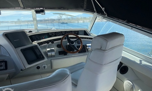 Image of Sea Ray 500 Sundancer for sale in United States of America for $87,900 (£70,574) Pueblo West, Colorado, United States of America