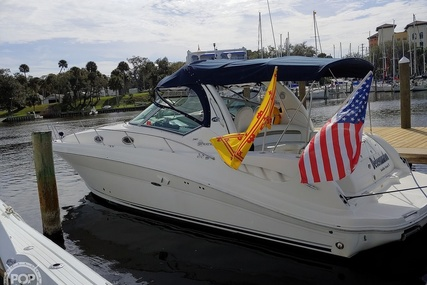 Sea Ray 340 Sundancer for sale in United States of America for $89,900 (£73,225)