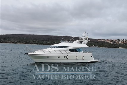 Elegance Yachts 54 REDUCED PRICE for sale in Croatia for €349,000 (£309,063)