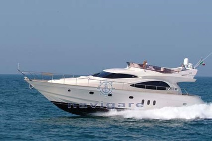 Cayman 62 Cyber Fly for sale in Italy for P.O.A. (P.O.A.)