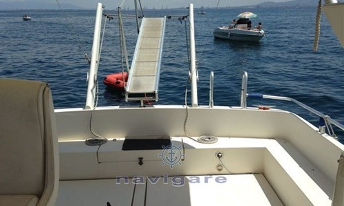 Image of Mochi Craft 33 Open for sale in Italy for €35,000 (£31,089) Toscana, Italy
