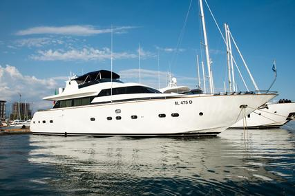 Maiora 23 for sale in Netherlands for €400,000 (£367,255)