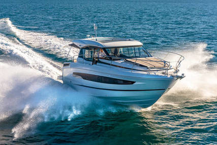 Jeanneau NC37 for sale in United Kingdom for £344,750