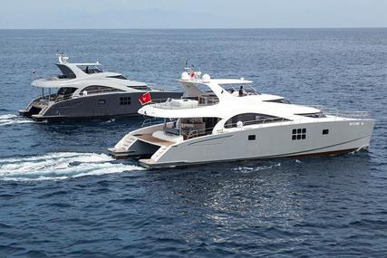 Sunreef Yachts 70 Power for sale in Spain for €2,325,000 (£1,933,038)