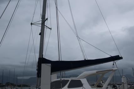 Catana 471 for sale in France for €420,000 (£351,497)