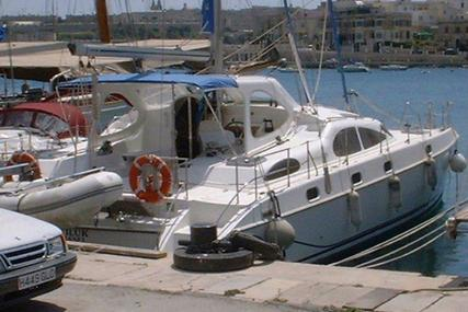 Prout 45 for sale in Malta for £178,000